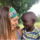 הלב של אפריקה - הרצאת השראה על מסע משנה חיים